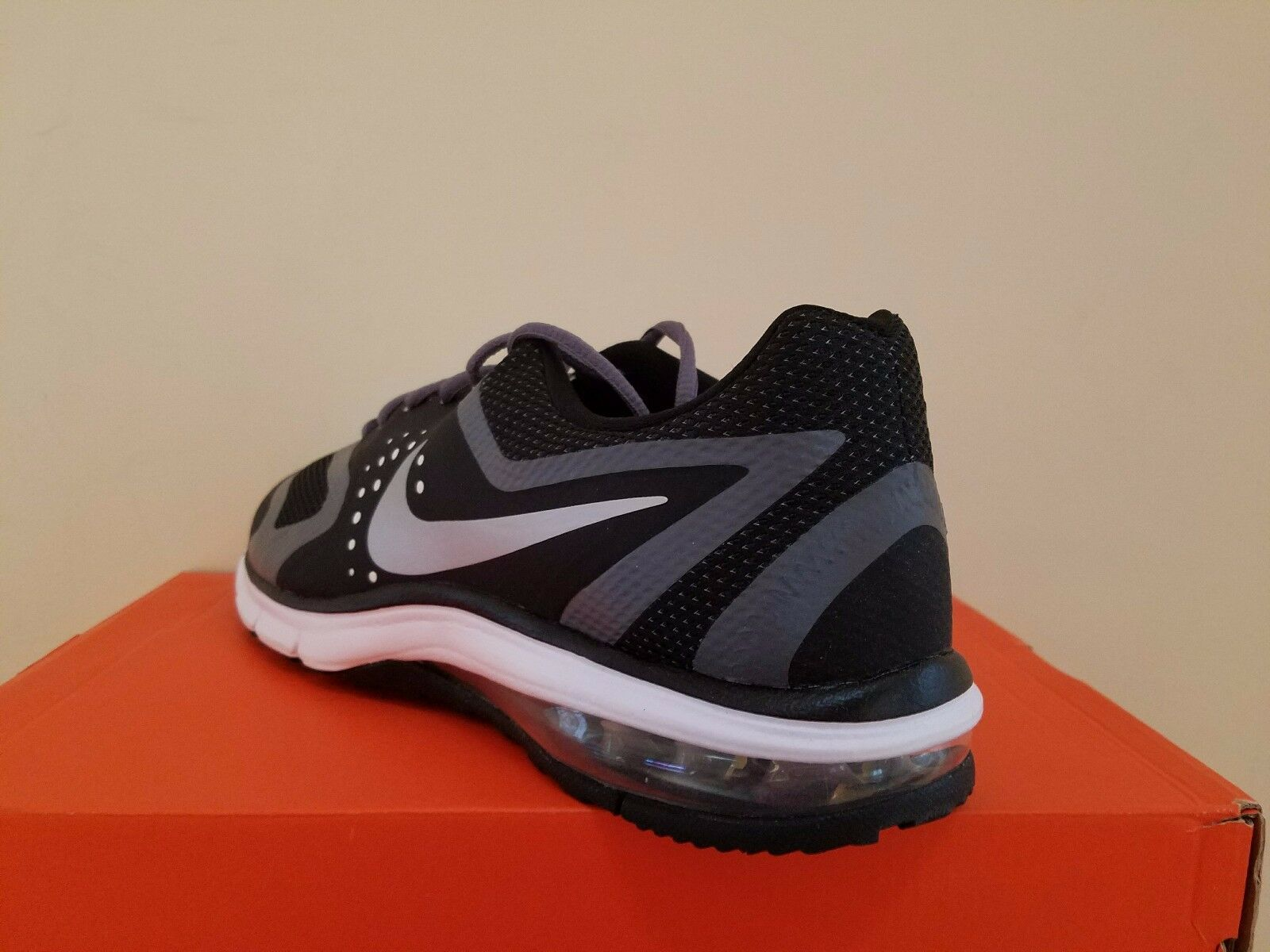 Nike Men's Air Max Max Max Premiere Run shoes Size 12 NIB 4b365b