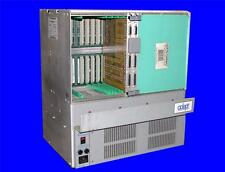 VERY NICE ADEPT TECHNOLOGY INC. 16 SLOT ROBOT CONTROLLER CHASSIS MODEL MV-16