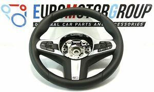 BMW-M-SPORTS-Volant-Cuir-8008178-9372496-7854187-5-039-G30-G31-6-039-G32
