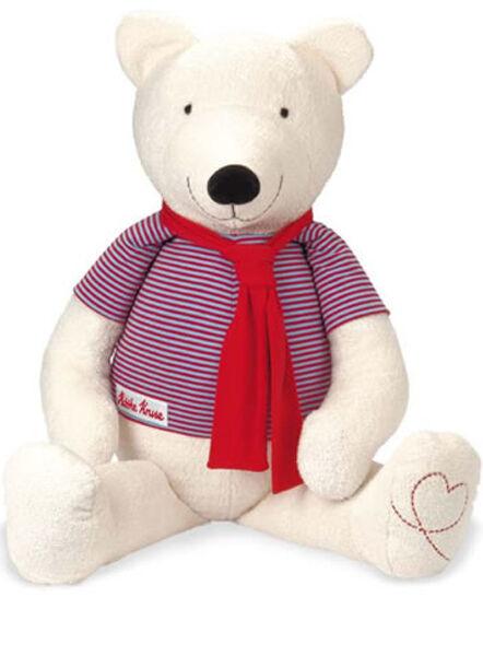 Kathe Kruse Oskar Polar Bear 33cm NEW