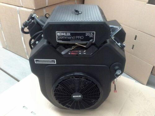 Kohler Command Pro Motor CH640
