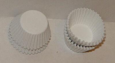 #4 White Carta Tazze Di Caramelle Confezione Da 1000 Creazione Forniture Cp-3 Meno Caro