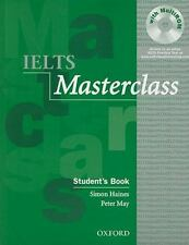 IELTS Masterclass Student's Book Pack (Book and Multiroom)