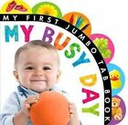 My Busy Day by Tiger Tales (Board book, 2014)