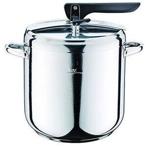 Schnellkocher-14Liter-Dampfkochtopf-Kochtopf-Topf-Feldkueche-Eintopf-Kochen-Toepfe
