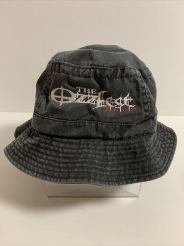 Ozzfest 2000 Ozzy Osbourne Vintage Embroided Tour