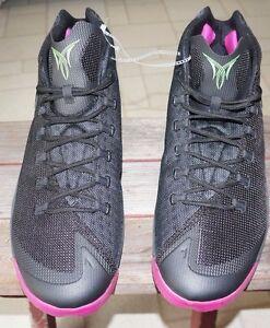best website f7940 b75c3 Image is loading Nike-Jordan-Melo-M12-Basketball-Shoe-Mens-Size-