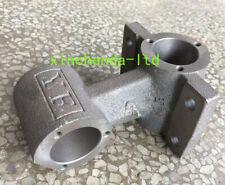 Bridgeport Mill Milling Machine Part J Head X Axis Y Axis Feed Nut Bracket D22