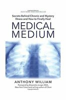 Medical Medium: Secrets Behind Chronic And Mystery Illness And ... Free Shipping