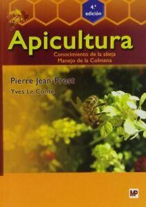 Apicultura-Conocimiento-de-la-abeja-Manejo-de-la-colmena-4-edicion