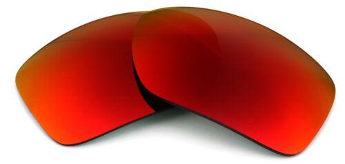 Polarizzati Zipper Occhiali Sole Da Von Ricambio Di Lenti Ikon Decco Per Rosso rx6HqrwCY