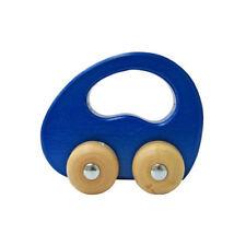 Holzspielzeug sortiert goki 55.996 Greifautos rot oder blau