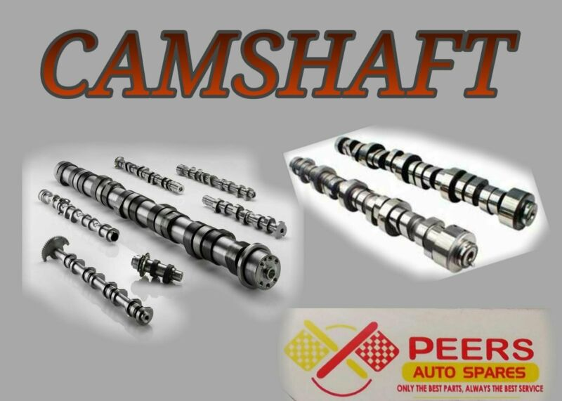 CAMSHAFT ON SPECIAL