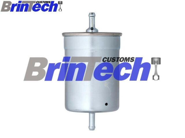 Fuel Filter 1992 - For FORD FALCON - XF Petrol 6 4.1L 250 [DL]