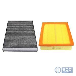 Innenraumfilter-Mikrofilter-Pollenfilter-Aktivkohle-Luftfilter-VW-Passat-3BG