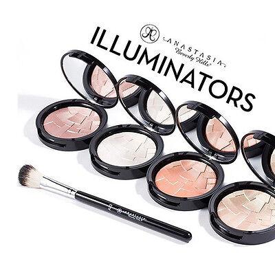 ANASTASIA Beverly Hills ILLUMINATOR Powder Compact Choose Your Shade