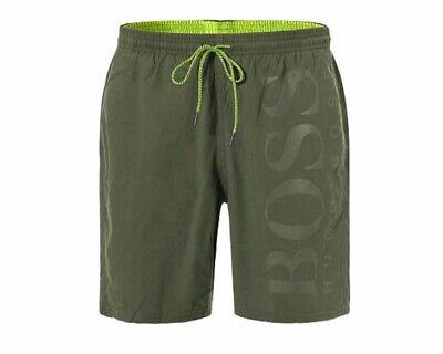 Hugo Boss Orca 50264656 621 Swim Shorts Red