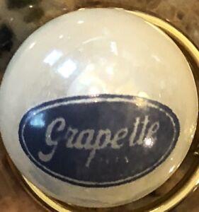 1980 S Grapette Soda Marbre-afficher Le Titre D'origine Wo4g8i0z-08010557-319407960