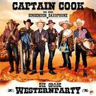 Die große Western-Party von Captain Cook und seine singenden Saxophone (2014)