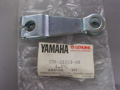 NOS Yamaha Camshaft Lever 1978-1979 GT80 1979 GTMXF 538-25355-00