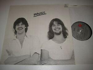 LP-NEWSIC-same-ULRICH-FRANZKOWIAK-ariola-200777-EX