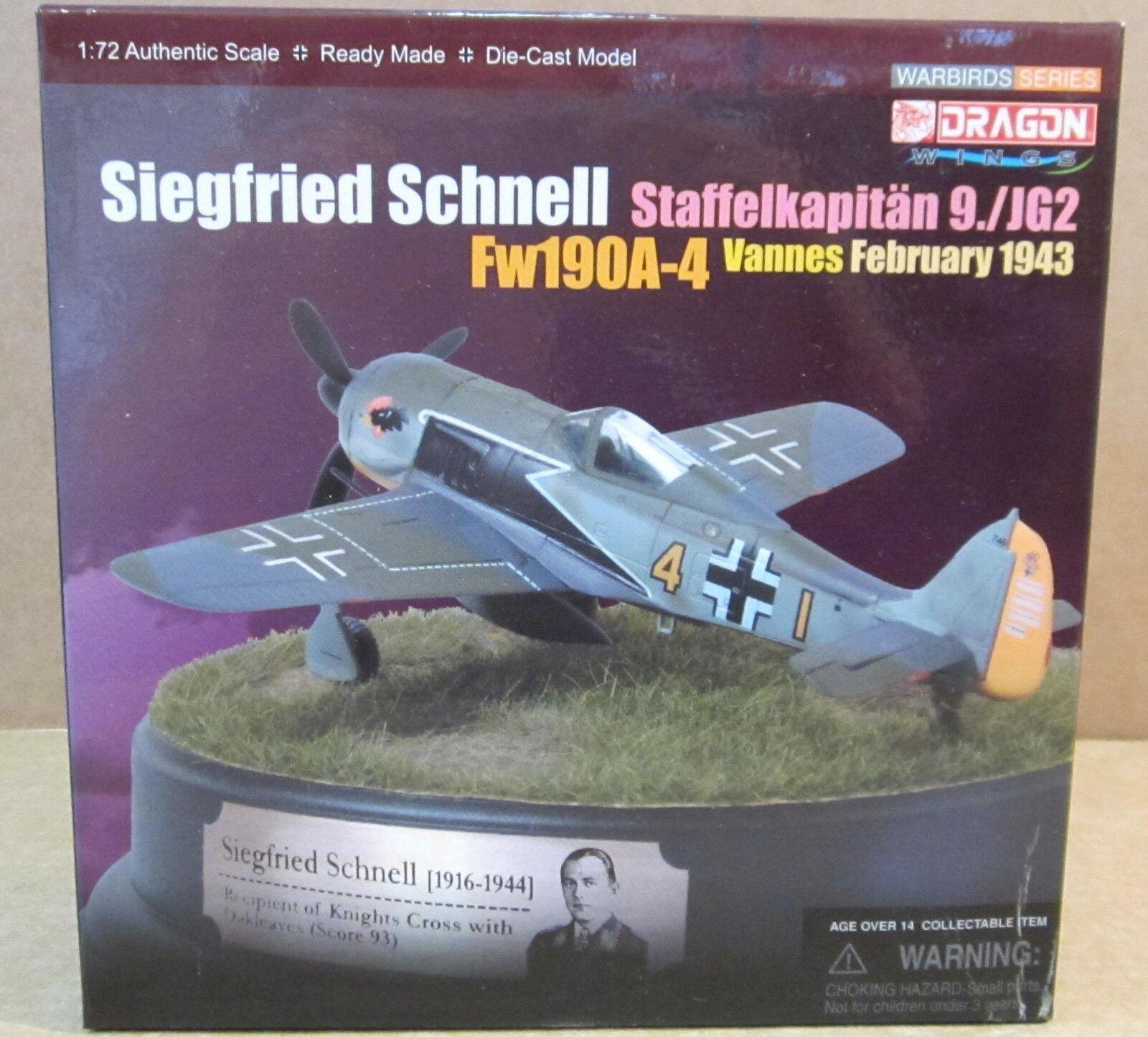 Fw109a-4 9   jg2 staffelkapitan siegfried schnell vannes flugzeug   bombenleger + basis 1 72