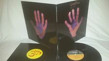 GEORGE HARRISON - LIVING IN THE MATERIAL WORLD - 1973 GRAMOPHONE / APPLE RECORDS
