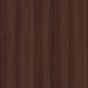 Image Is Loading Walnut Brown Wood Grain Pattern Wallpaper Contact Paper