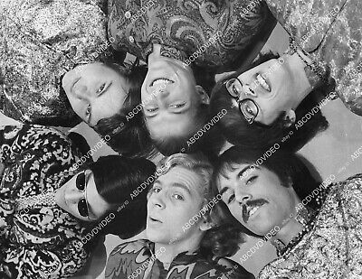 crp-3386 1980/'s music rock group Halyx plays at Disneyland crp-3386