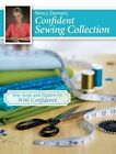 Nancy Zieman's Confident Sewing Collection: Sew, Serge and Fit With Confidence by Nancy Zieman (Paperback, 2014)