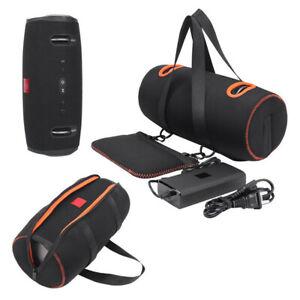 Schutz-Huelle-Bluetooth-Lautsprecher-Aufbewahrungstasche-Tragbare-Tragetasche-fuer-JBL-Xtreme-2