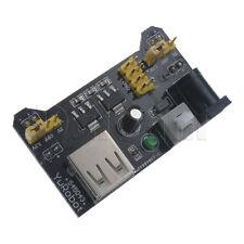 2pcs @$2.98 New MB102 Solderless Breadboard Power Supply Module For Arduino