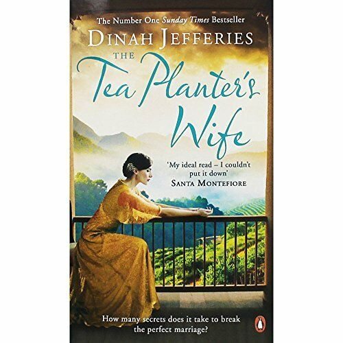 The Tea Planters Wife 0241980887 The Cheap Fast Free Post