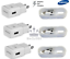 Genuine-Samsung-Galaxy-S6-S7-Edge-Note4-5-Adaptive-Fast-Rapid-Charger-Mic-cable thumbnail 1