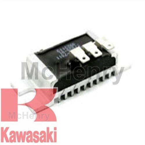 Genuine  OEM  Kawasaki  REGULATOR-VOLTAGE    Part#  21066-7011