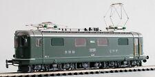 Hag elektrische Lokomotive Re 4/4 I der SBB Spur H0