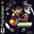 Jade Cocoon: Story of the Tamamayu (Sony PlayStation 1, 1999)