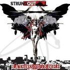 "STRUNG OUT ""BLACKHAWKS OVER LOS ANGELES"" CD NEU"