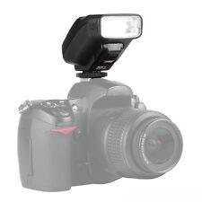 Viltrox JY-610 II On-camera Speedlight Flash for Nikon Canon DSLR Sony Camera