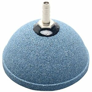 Fish Tank Pawfly Ball Shape Air Stone Mineral Bubble Diffuser Airstones for Aquarium Pump and Hydroponics