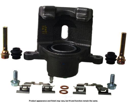 Disc Brake Caliper-Unloaded Caliper Front-Left//Right Cardone 19-2651 Reman