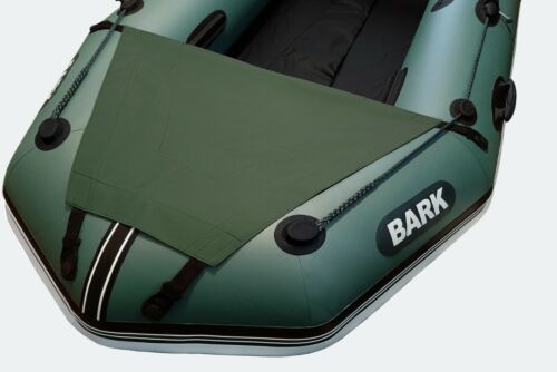 BOW storage nose bag for Inflatable Boat