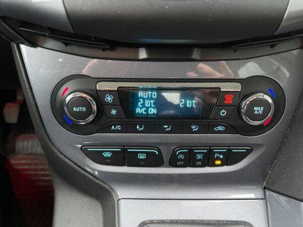 Ford Focus 1,0 SCTi 100 Titanium stc. billede 11