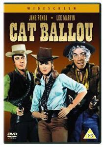 Gatto Ballou DVD Nuovo DVD (CDR10009)