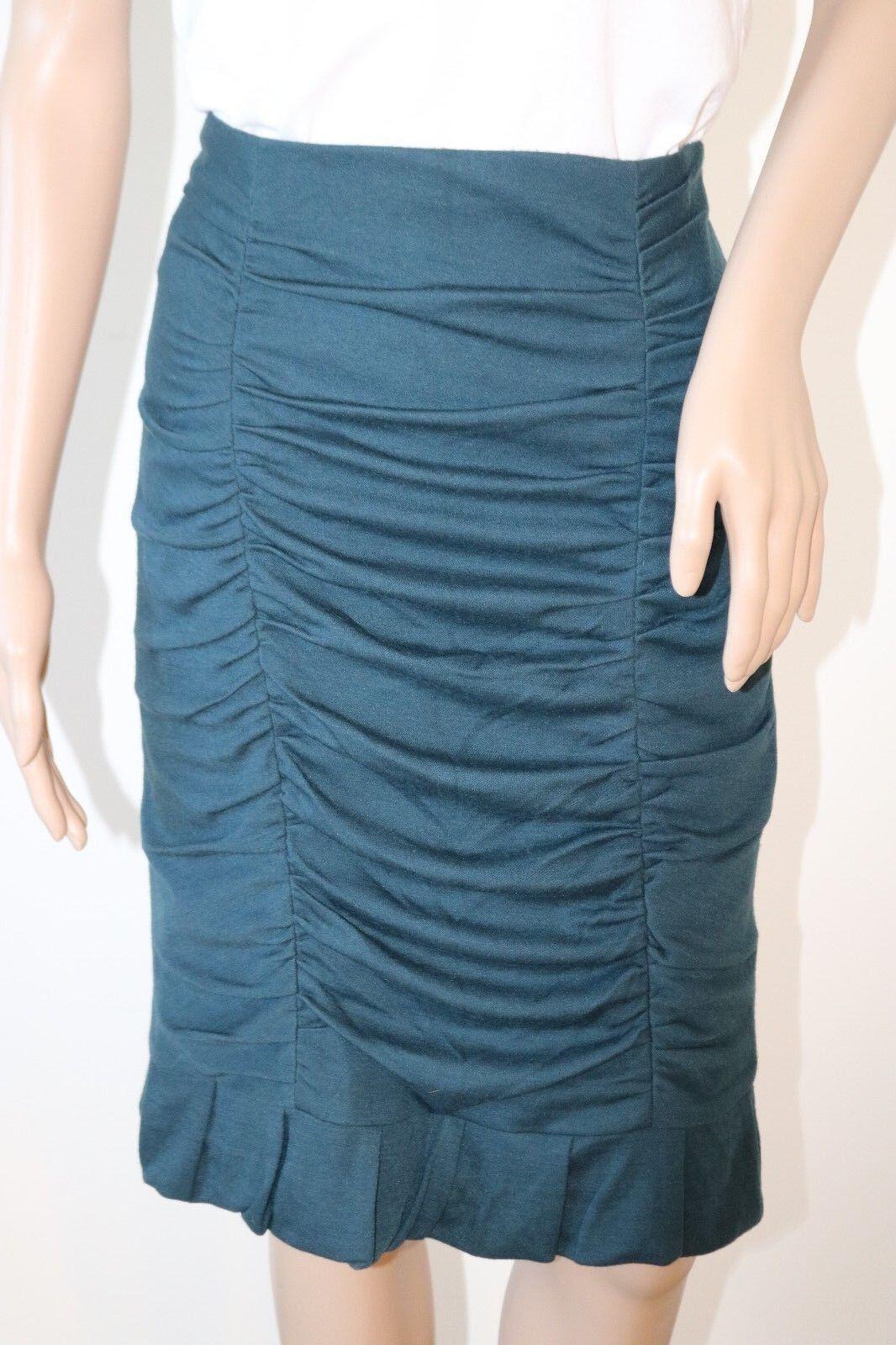 NWT, Anthropologie, Nanette Lepore, Shenanigan Skirt, Size 8