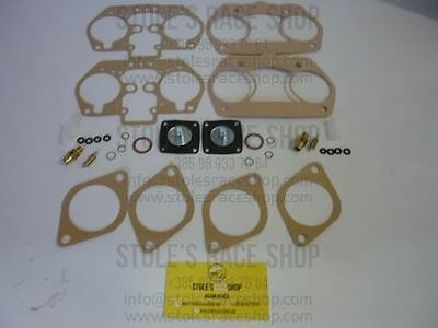 WEBER 44 IDF CARB// CARBURETTOR SERVICE KIT ORIGINAL