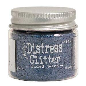 Ranger Tim Holtz Distress Glitter 1 Ounce - 265845