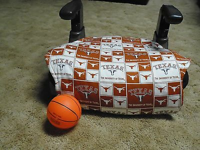 Ut Booster Seat Cover