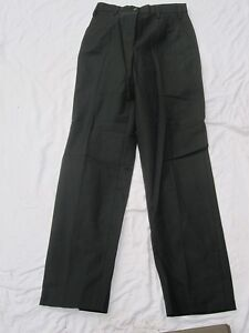 Trousers-Female-Lightweight-Royal-Ulster-Constabulary-Ruc-Size-36R-Waist