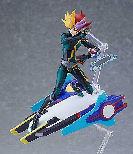 2019 Max Factory figma Playmaker Yu-Gi-Oh  VRAINS Action Figure